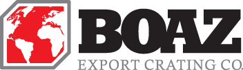 Boaz Export Crating Co.